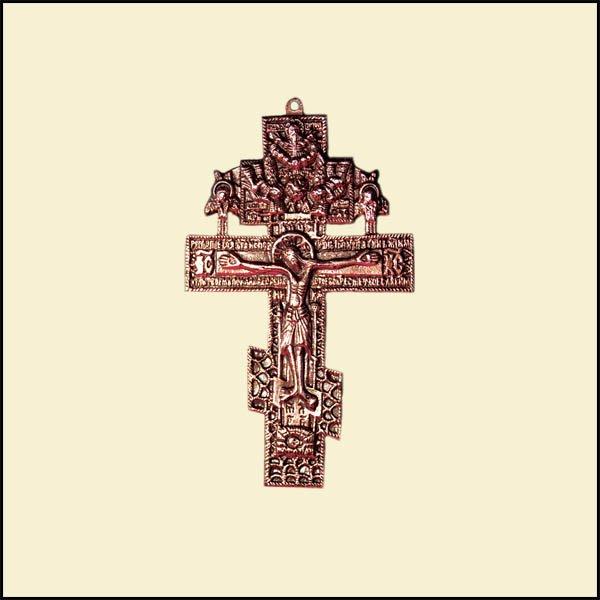 Крест №10   152х95