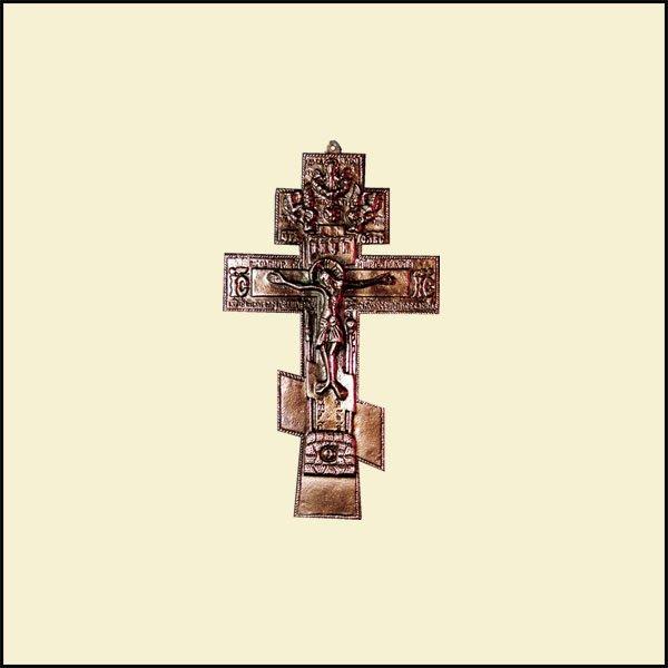 Крест №11   200х120