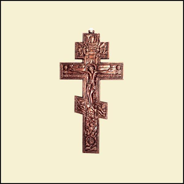 Крест №3   290х135