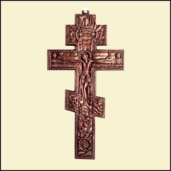 Крест №4   370х195