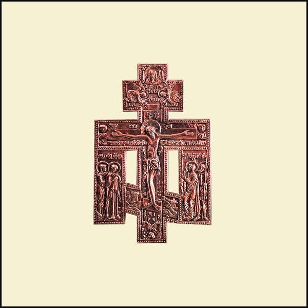 Крест №6   225х145