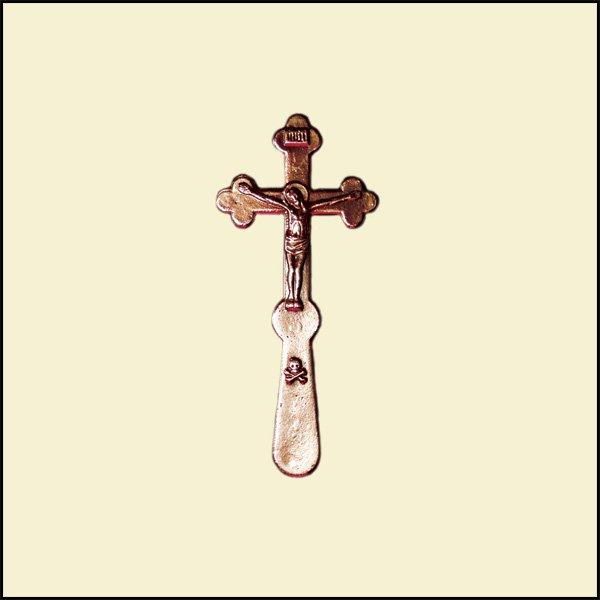 Крест №8   138х62