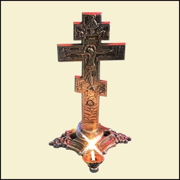 Крест №9   245х145х145