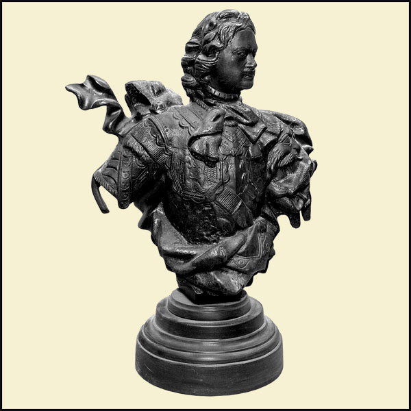 Кабинетная скульптура